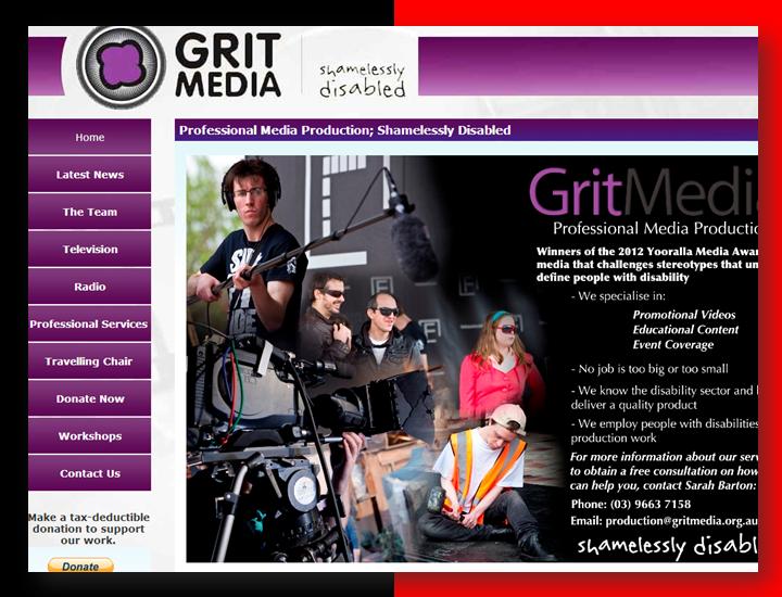 grit-media