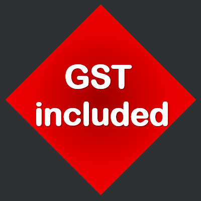 GST included for projector hire Melbourne
